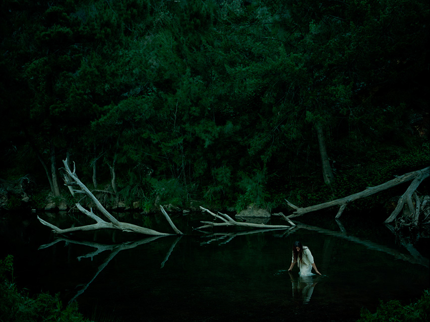 The River, Ritualism